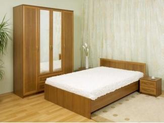 Комплект спального гарнитура Лилия - Мебельная фабрика «GradeMebel»