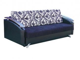 Линейный диван Ассамблея Z-8  - Мебельная фабрика «Ассамблея»
