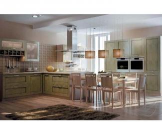 Кухня Lady - Мебельная фабрика «Alva Line»