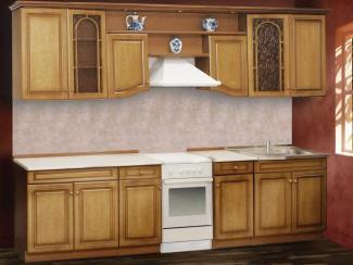 Кухонный гарнитур «Нижегородец МС-34» - Мебельная фабрика «Нижегородец»