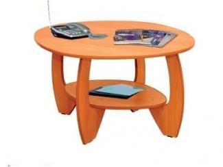 Стол журнальный 2 - Мебельная фабрика «Вик»