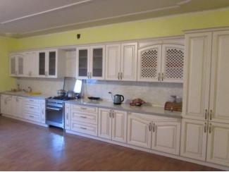 Кухня ПАТИНА Богема - Мебельная фабрика «Кухни Дизайн»