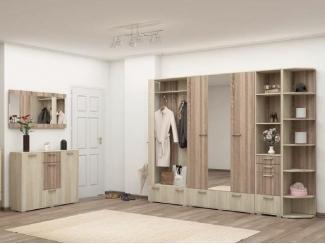 Модульная прихожая Веста - Мебельная фабрика «Феникс»
