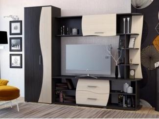 Гостиная Капри  - Мебельная фабрика «Горизонт»