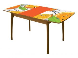 Стол обеденный раздвижной 15 - 5 - Мебельная фабрика «Виктория»