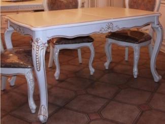 Стол обеденный Р73-145 - Мебельная фабрика «Эксито»