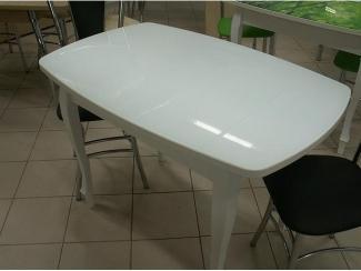 Стол обеденный СО 7 стекло