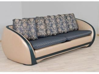 Гармоничный диван Верона  - Мебельная фабрика «MANZANO»