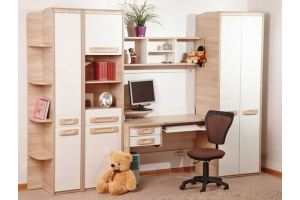 Детская Чемпион - Мебельная фабрика «СБК-мебель»