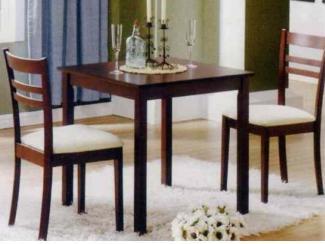 Обеденная группа 8 - Мебельная фабрика «Заря»