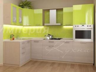 Кухонный гарнитур угловой MISHEL