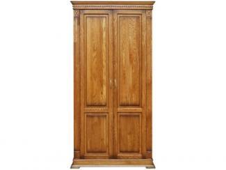 Шкаф для одежды Верди П410.10 - Мебельная фабрика «Пинскдрев»