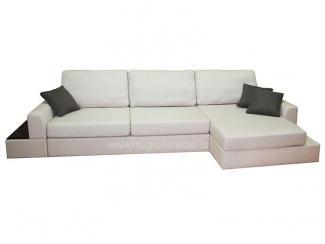Большой диван Магнат 7 ДУ - Мебельная фабрика «Магнат»