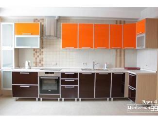 Кухонный гарнитур угловой Эдит 4