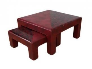 Интересный журнальный столик Рико  - Мебельная фабрика «MANZANO»