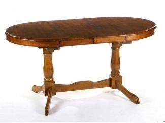 Стол обеденный MK-1212-ES - Импортёр мебели «M&K Furniture»