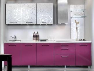Кухонный гарнитур - Мебельная фабрика «Лига Плюс»