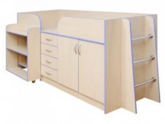 Детская Юнга 2 - Мебельная фабрика «Балтика мебель»
