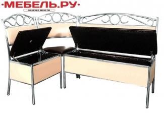 Кухонный уголок 3 - Мебельная фабрика «Мебель.Ру»