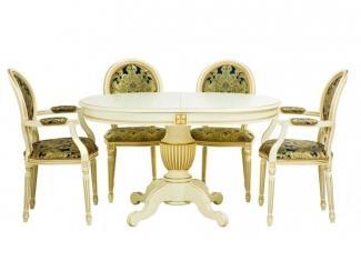 Обеденная группа - Мебельная фабрика «МОРАДО»