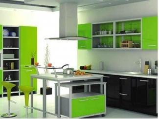Кухня Акрил 4 - Мебельная фабрика «Адаш»