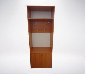 Шкаф в прихожую  мдф 8021 - Мебельная фабрика «Люси»