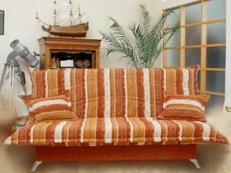 Диван прямой «Палермо 3» - Мебельная фабрика «Дария»