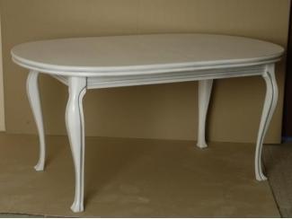 Обеденный стол Гранат - Мебельная фабрика «ЛНК мебель»