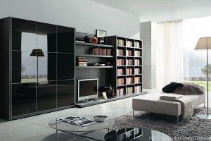 Мебель для гостиной Вегас - Мебельная фабрика «Триана»