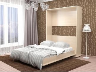 Шкаф-кровать Гармония - Мебельная фабрика «Элфис»