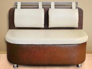 Диван прямой Румба - Мебельная фабрика «Бурэ»