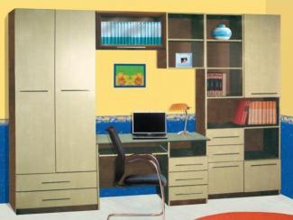 детская Эльф модерн - Мебельная фабрика «Долес»