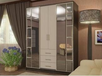 Шкаф-купе в стиле Модерн - Мебельная фабрика «ВиАл»