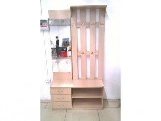 Светлая прихожая - Мебельная фабрика «Апрель»