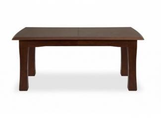 СТОЛ КАСАБЛАНКА 180, ОРЕХ - Импортёр мебели «AERO (Италия, Малайзия, Китай)»