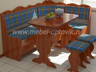 Обеденная группа  МАРИЯ-2 - Мебельная фабрика «Долорес»