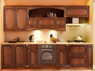 Кухонный гарнитур Сильвия - Мебельная фабрика «Мебель Цивилизации»