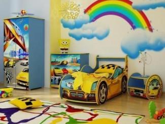 Детская Такси - Мебельная фабрика «Порта»