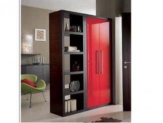 Шкаф в прихожую - Мебельная фабрика «NIKA premium»