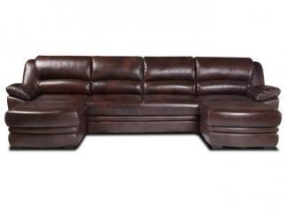 Ортопедический диван Миллениум  - Мебельная фабрика «Валенсия»