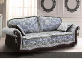 Мягкий диван Азалия  - Мебельная фабрика «Молодечномебель»