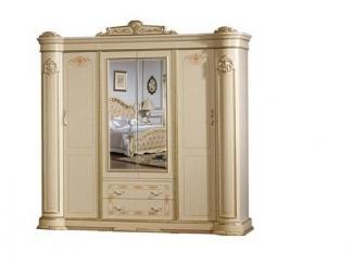 Шкаф ИЗАБЕЛЬ - Импортёр мебели «FANBEL»