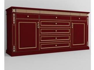 Комод К-318 - Мебельная фабрика «Мебельная Симфония»