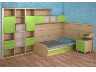 Детская 7 - Мебельная фабрика «ДСП-России»