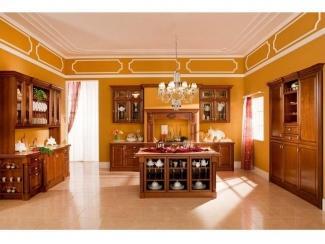 Красивая кухня Тренд в интерьере - Мебельная фабрика «Основа-Мебель»