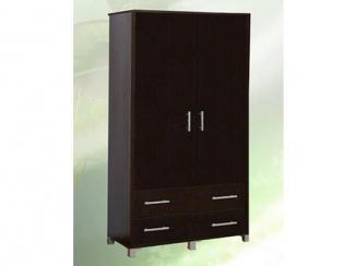 Шкаф распашной 2 - Мебельная фабрика «Кредо»