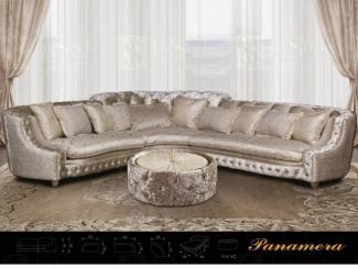 Диван угловой ПАНАМЕРА  - Импортёр мебели «InStyle (США)»