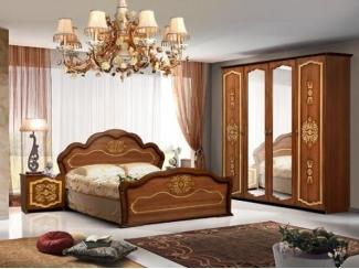 Спальня Камелия - Мебельная фабрика «КМК»