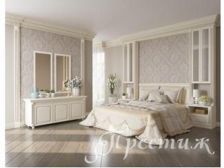 Спальный гарнитур REGINA 2 - Мебельная фабрика «Престиж»