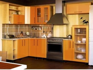 Кухня Dolce Vita-19 - Мебельная фабрика «Вита-мебель»